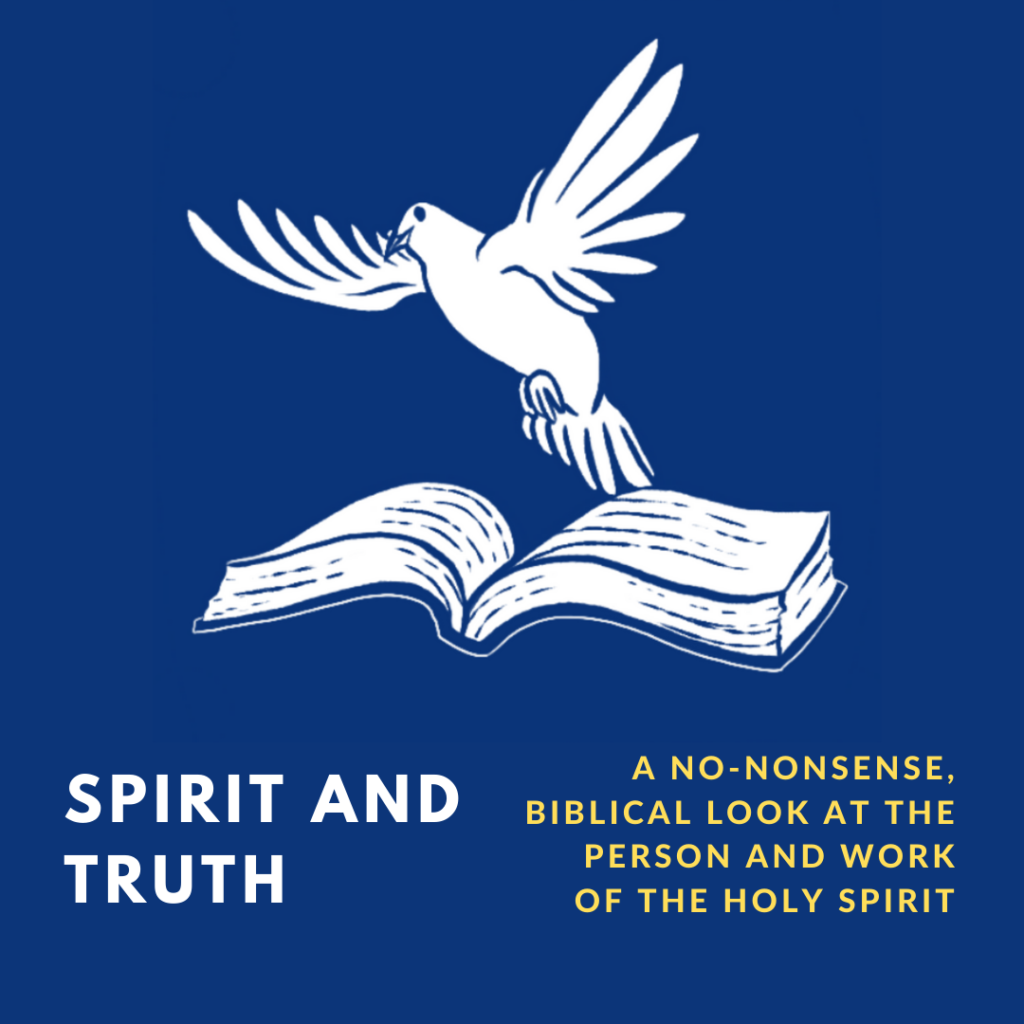 Copy of spirit and truth week 1